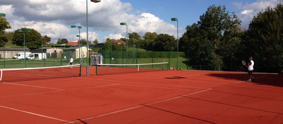 Courts 4 & 5